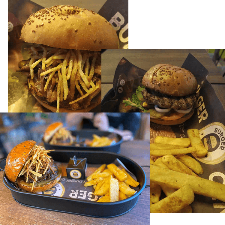 Hamburgerler